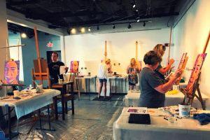 Artist Retreats